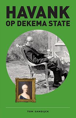 Havank op Dekema State – Tom Sandijck